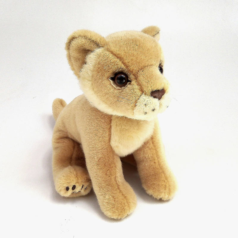 Lion baby small new