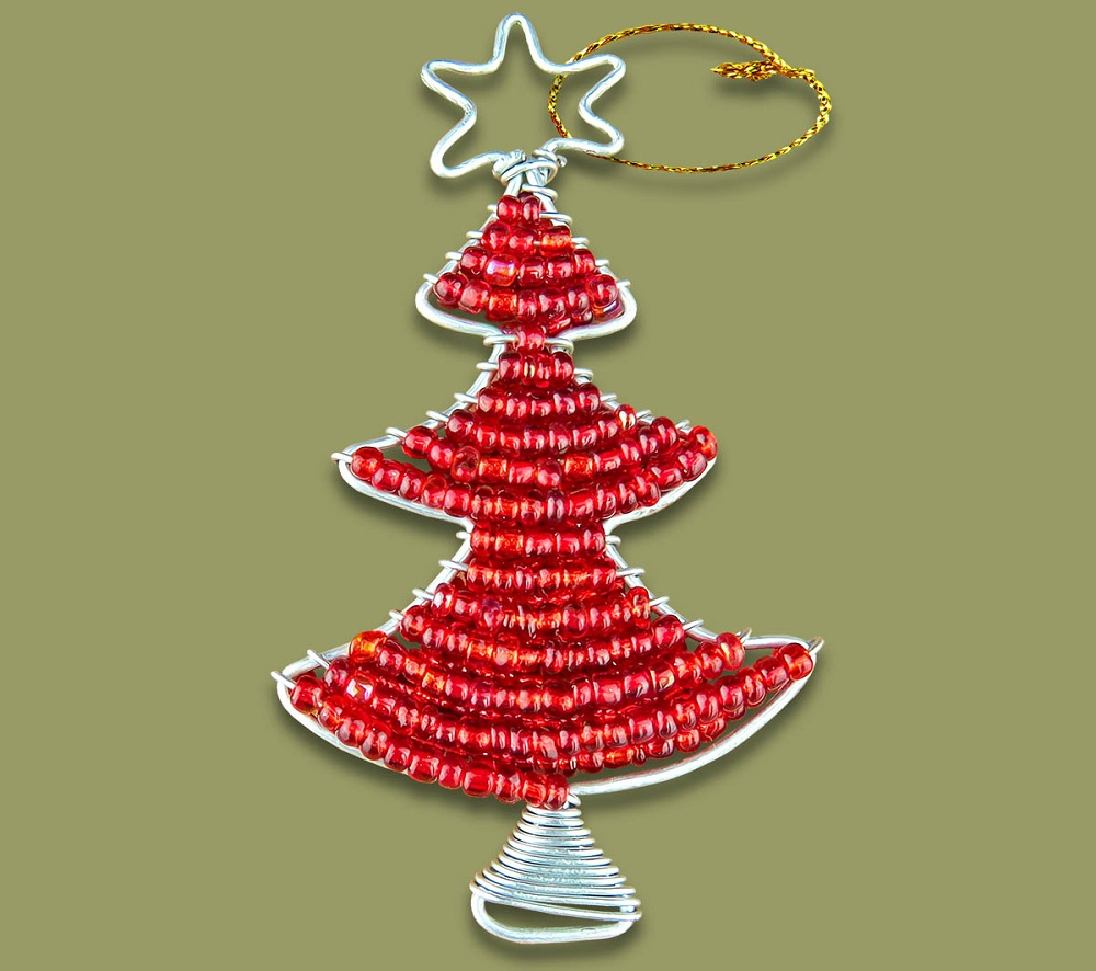 african-beaded-christmas-tree-2
