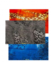 1912ZSnood Leopard Abstract