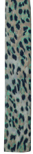 Animal Print Mint Green1