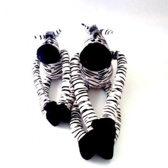 Zebra extendable
