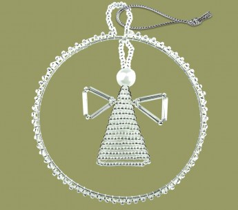 african-beaded-christmas-circle-angel-silver3