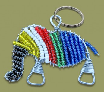 sa-flag-beaded-elephant